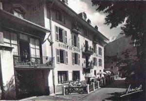 Hôtel Savoie à Peisey