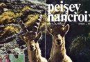 Faune et flore de Peisey-Nancroix