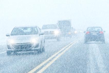 Les services météo annoncent une semaine météo très agitée pour