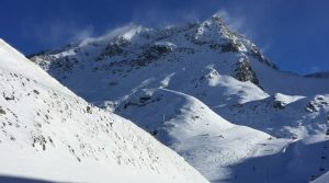 ouverture Peisey