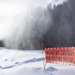 Canon neige
