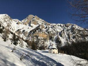 Chapelle des Vernettes 2018