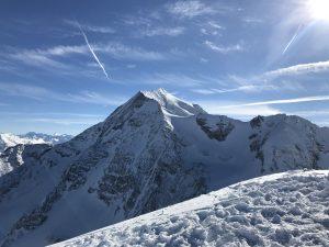 Mont Pourri 2018