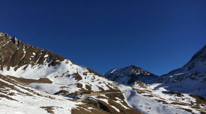 Col de la Chal