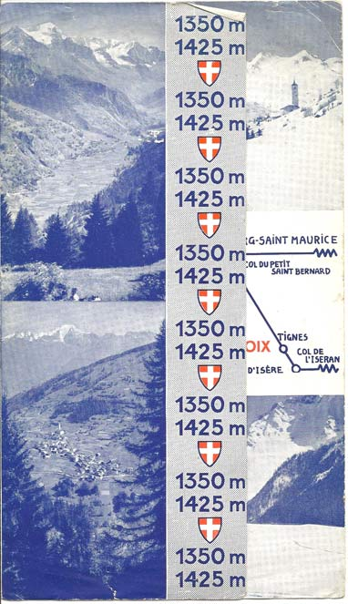 guide Peisey