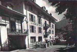Hôtel Savoie